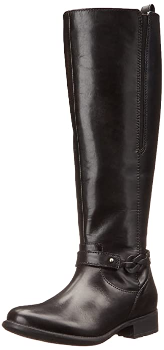 c40dfef362a Clarks Women's Plaza Market Riding Boot