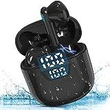 Audífonos Inalámbricos Bluetooth 5.0 TYC, Auriculares Inalámbricos Deportivos Mini Sonido Estéreo In-Ear, Auriculares Bluetoo