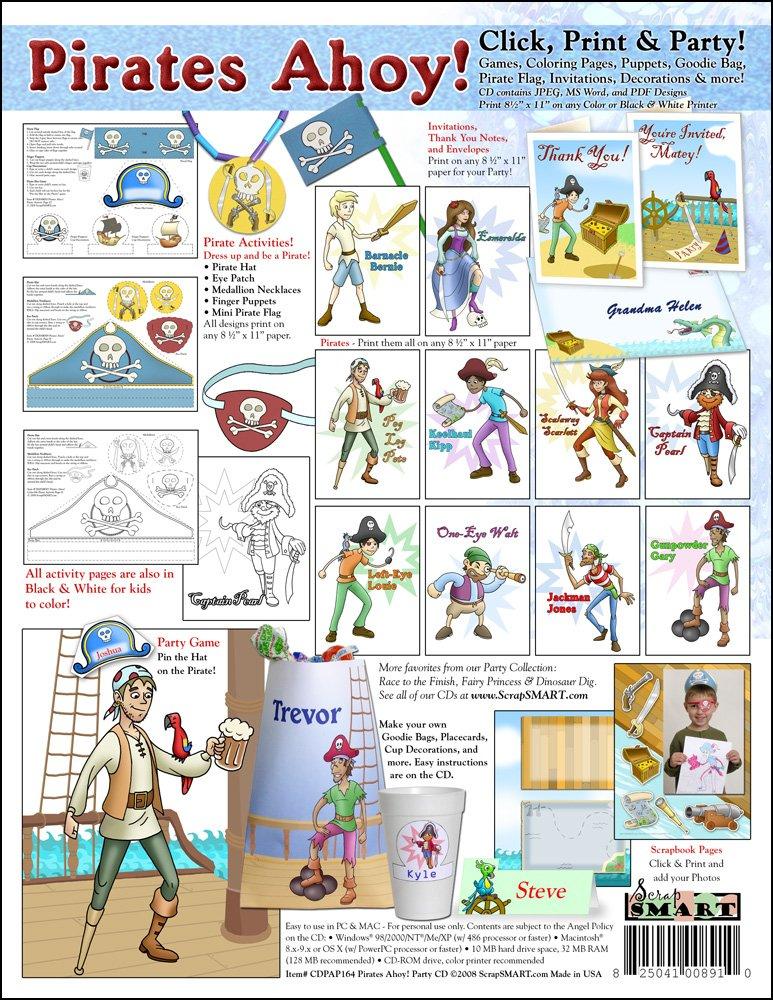 amazon scrapsmart pirate ahoy party kit pdf and Restore Files Windows XP amazon scrapsmart pirate ahoy party kit pdf and microsoft word files download software