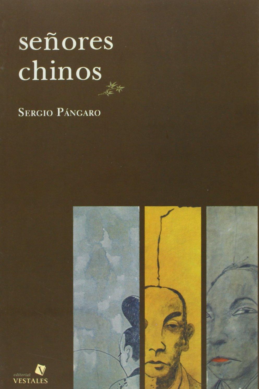 SEÑORES CHINOS pdf