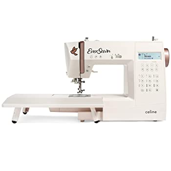 EverSewn Celine Computer Quilting Sewing Machine
