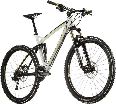 Ghost Bikes AMR EBS - Bicicleta: Amazon.es: Deportes y aire libre