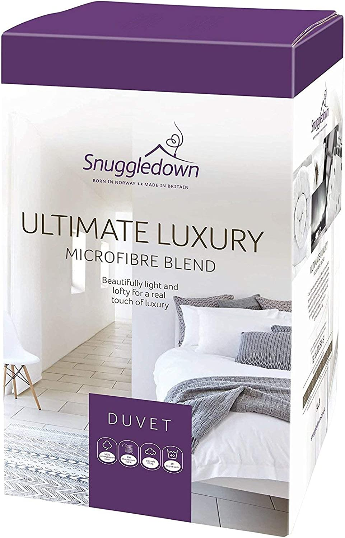 Snuggledown Ultimate Luxury Light