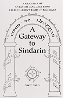 Amazoncom The Languages Of Tolkiens Middle Earth A Complete