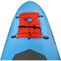 SUP-Now Stand Up Paddle Board Bungee Deck Attachment Rigging with Adhesive