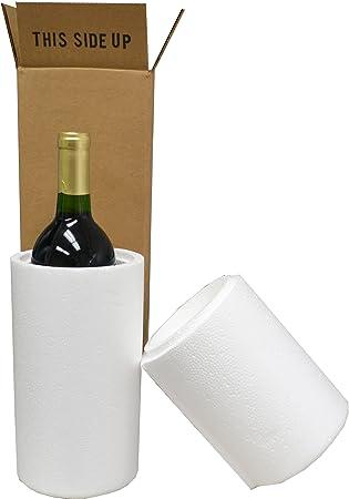 Amazon.com: Cajas de envío y envases de telgopor para ...