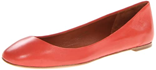 6328d3740b3df Via Spiga Women's Lilac Ballet Flat
