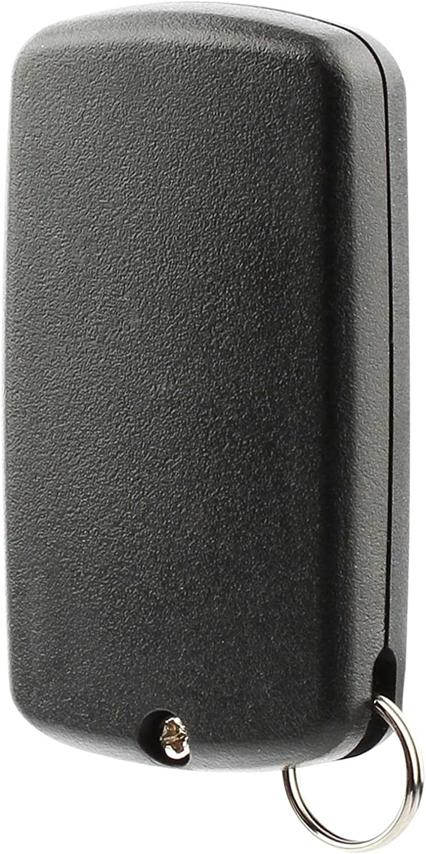 1998-2004 Montero Sport Key Fob Keyless Entry Remote 2 fits 1998-2006 Mitsubishi Montero E4EG8D-522M-A