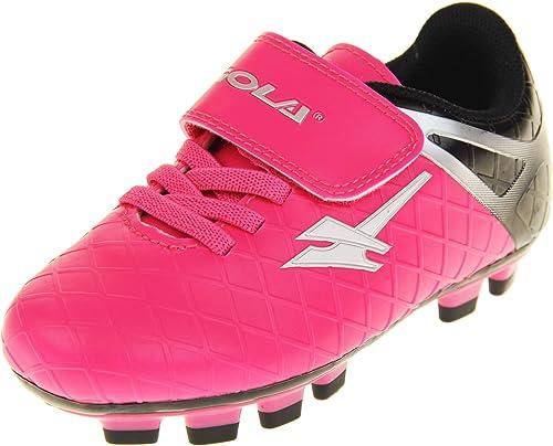 Girls Boys Gola Blade Football Boots