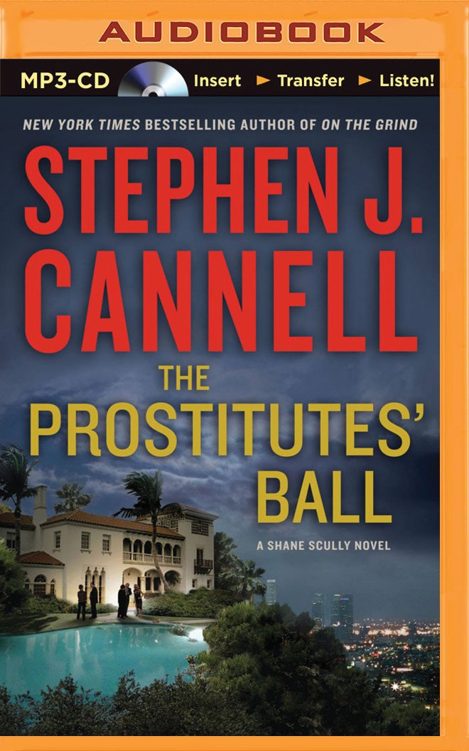 The Prostitutes' Ball (Shane Scully Series) ebook