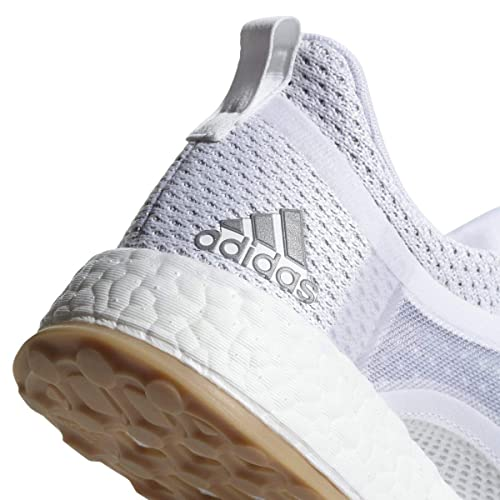 best authentic c327c 9cab3 Amazon.com   adidas Pureboost X Clima Shoe Women s Running White   Road  Running