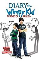 Diary Of A Wimpy Kid: Rodrick Rules [OV]