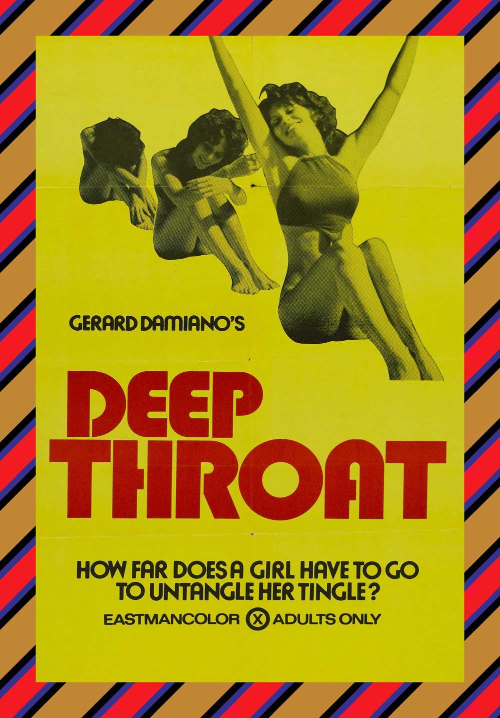 Hank recommend best of throat deep 18