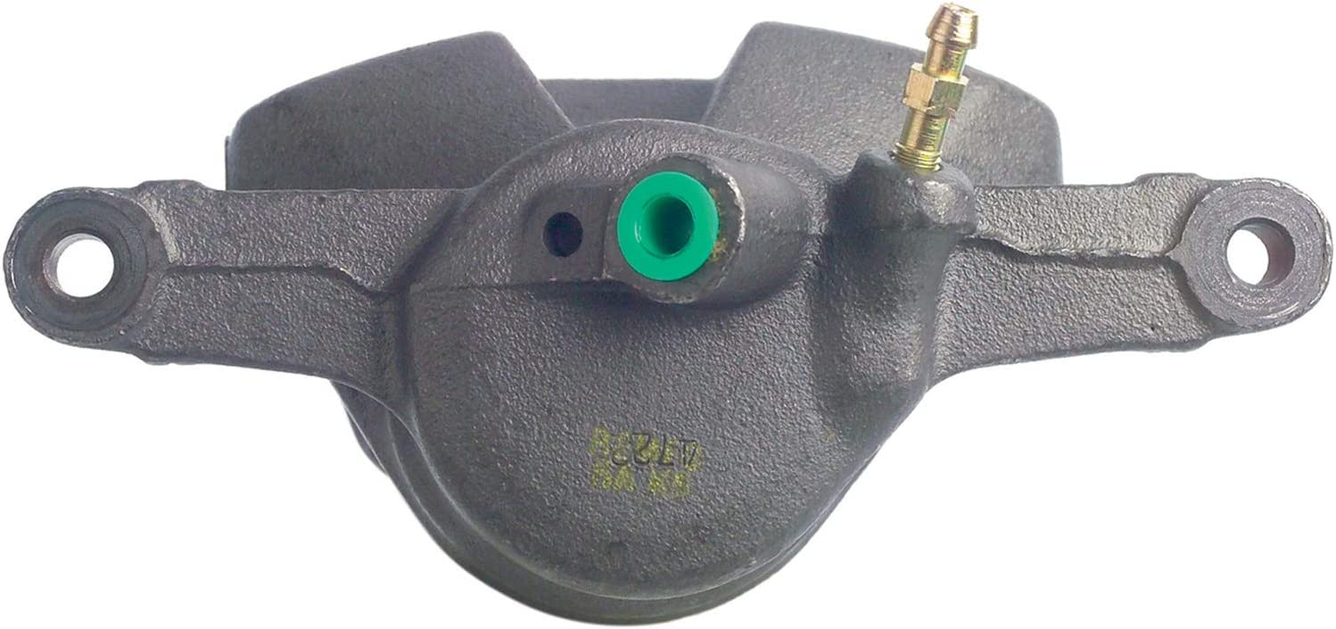 Cardone 19-1591 Remanufactured Import Friction Ready Brake Caliper Unloaded
