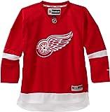 NHL Detroit Red Wings Team Col