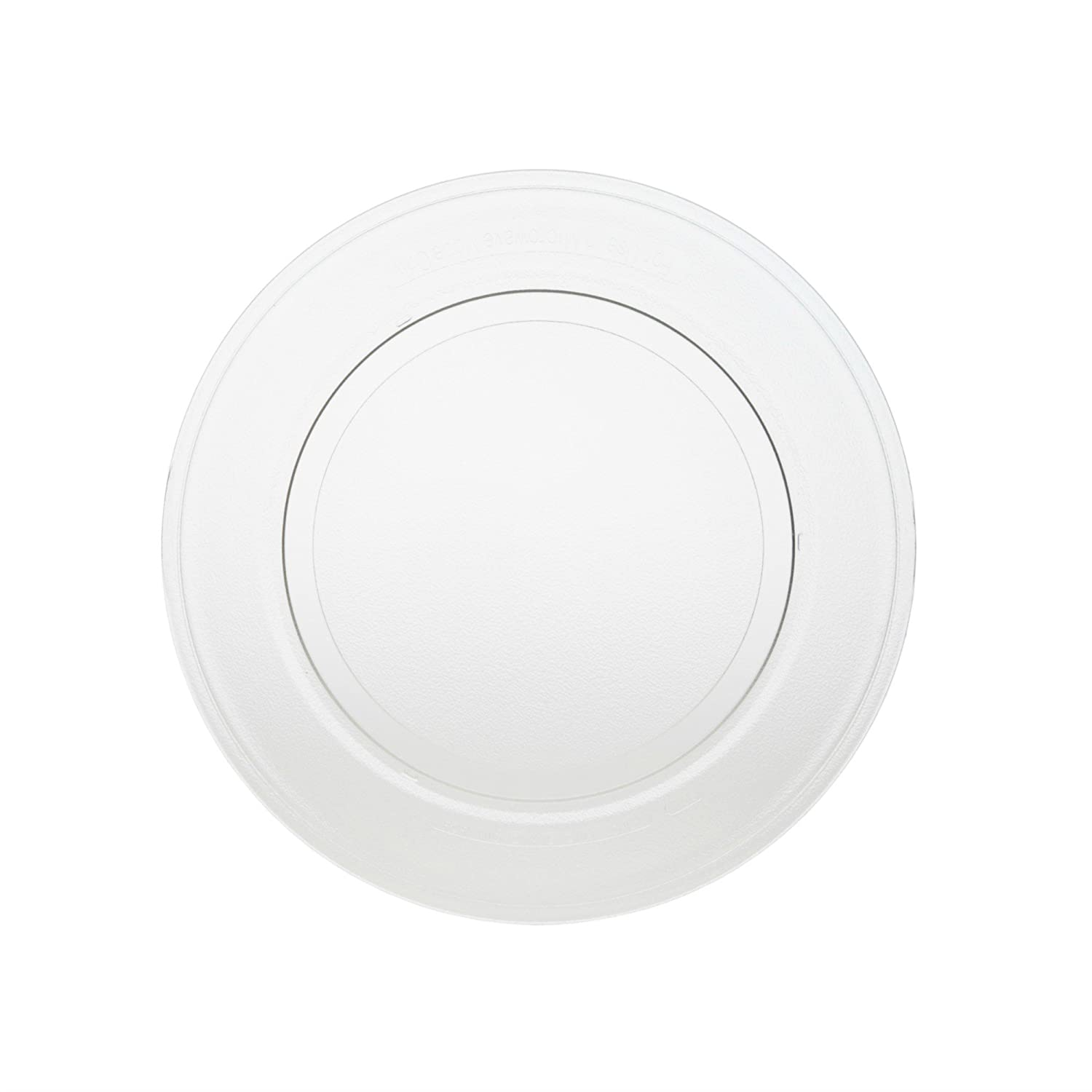 G.E. Microwave Glass Turntable Plate/Tray 16