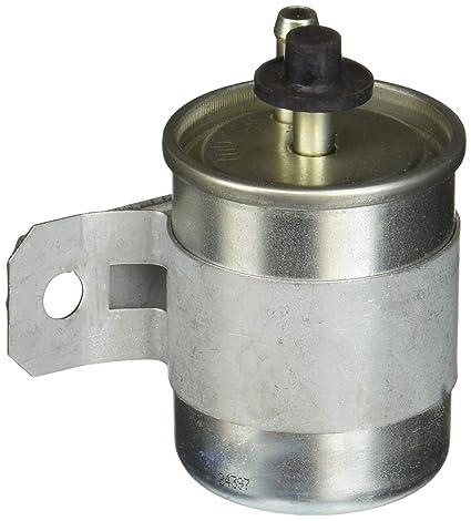 amazon com purolator f54611 fuel filter automotive