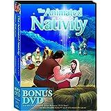 The Animated Nativity