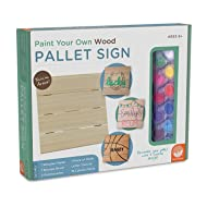 Paint Your Own Wood Pallet Sign