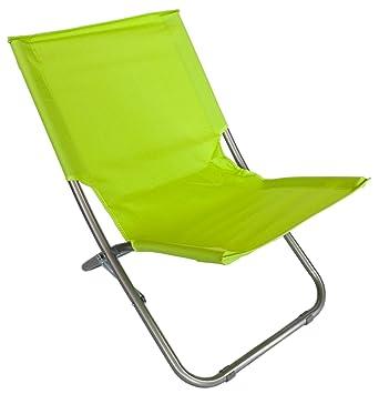 fauteuil de plage pliant relax chaise - Fauteuil Pliant Relax