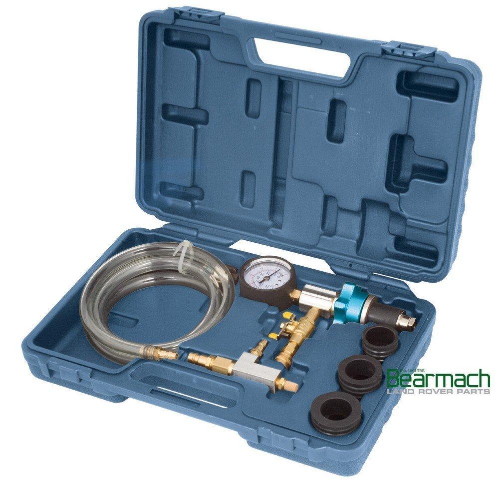 LASER - Cooling System/Vacuum Purge Refill Kit Part# BA4866