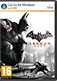 Batman Arkham City [import anglais]
