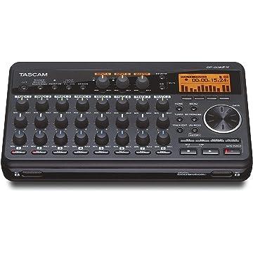 cheap Tascam DP-008EX 8-Track 2020