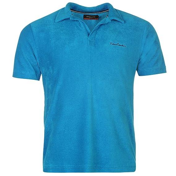 Pierre Cardin - Polo - para hombre azul xx-large: Amazon.es: Ropa ...