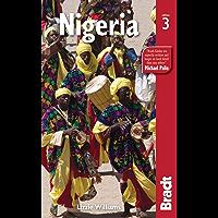 Nigeria (Bradt Travel Guides)