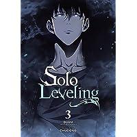 Solo Leveling Vol. 3 Manga