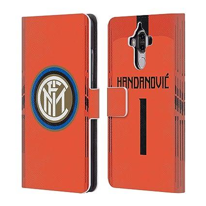 Amazon.com: Official Inter Milan Samir Handanovic 2018/19 ...