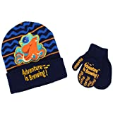 Finding Dory Nemo Toddler Boys Beanie Hat and