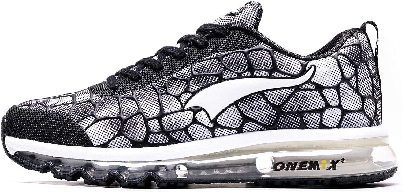 ONEMIX Zapatillas Running para Hombre Aire Libre y Deporte ...