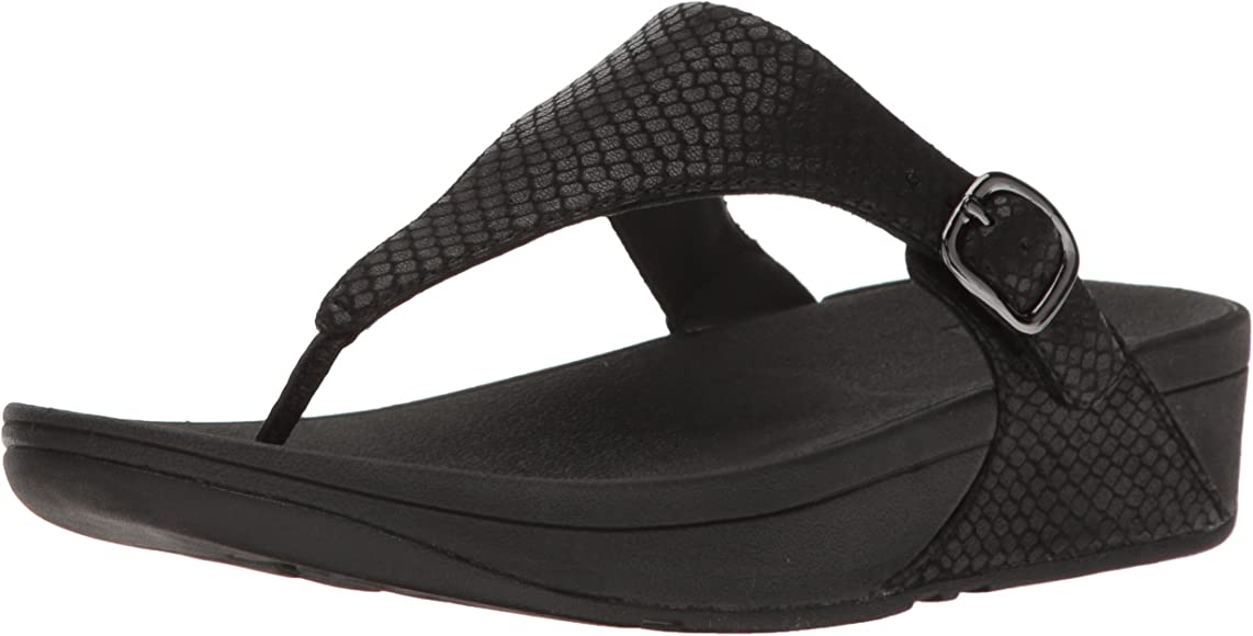 Amazon.com | FitFlop Women's The Skinny