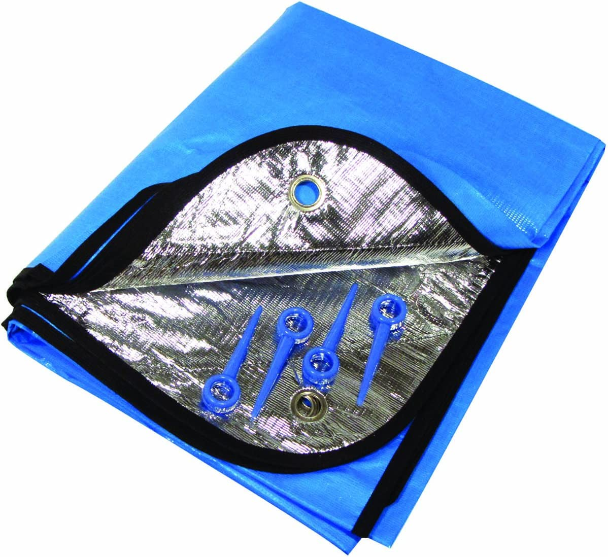 SE Emergency Outdoor Double-Sided Blanket - EB5182