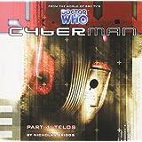 Cyberman 1.4 - Telos (Doctor Who S.)
