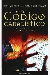 El código cabalístico Paperback