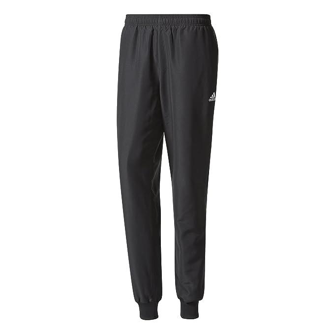 adidas Esslind Stnfrd2 Pantalón, Hombre: Amazon.es: Ropa y accesorios