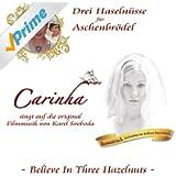 Drei Haselnüsse für Aschenbrödel - (Three Wishes for Cinderella - Tri orisky pro Popelku) – Instrumental Version
