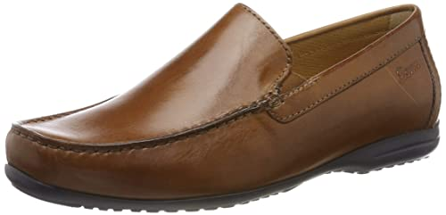 Sioux Gion-XL, Mocasines para Hombre: Amazon.es: Zapatos y ...