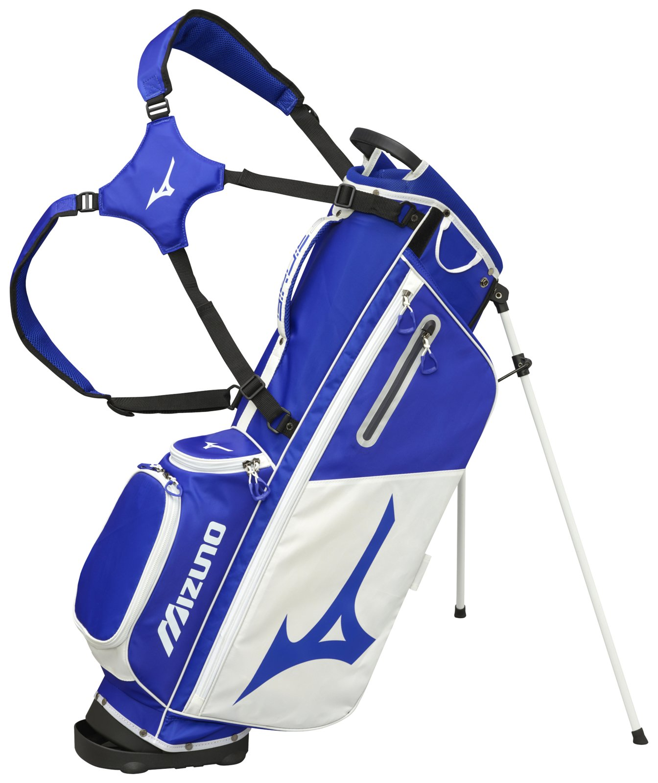 Mizuno 2018 BR-D3 Stand Golf Bag, Staff Blue