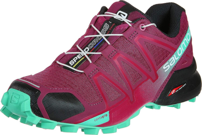 Zapatillas de Trail Running Mujer SALOMON Speedcross 4 W