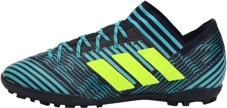Amazon.com | adidas Men's Nemeziz Tango 17.3 Turf Soccer Shoes ...
