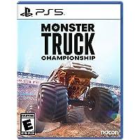 Monster Truck Championship (PS5) - PlayStation 5