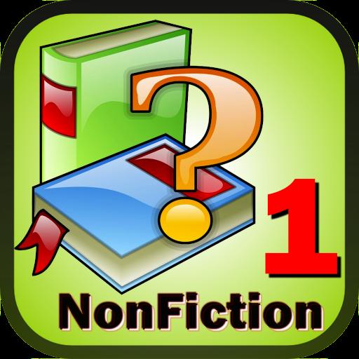 Grade 1-2 Nonfiction Reading Comprehension FREE]()