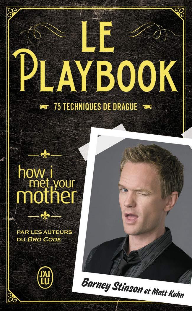 Le playbook - 75 techniques de drague (Jai lu Roman): Amazon.es ...