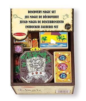 De Descubrimiento11280 Juego Magia Y Melissaamp; Doug txhQrdCs