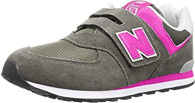 New Balance 574, Zapatillas Unisex Niños: MainApps: Amazon.es: Zapatos y complementos