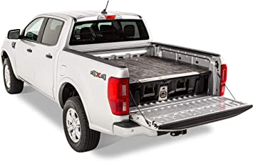 Amazon Com Decked Ford Truck Bed Storage System Ford Ranger 2019 Current 6 Bed Length Automotive