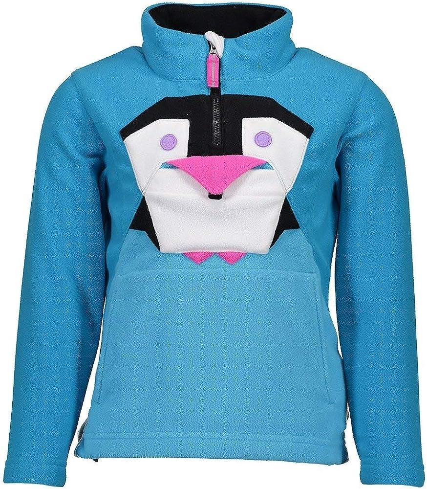 Obermeyer Dream On Fleece Girls Jacket